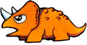 A dodongo