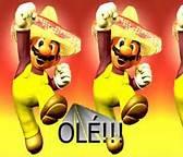 Guatemalan Mario