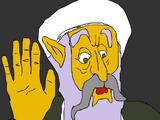 Osama bin Gwonam