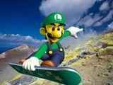 Sulphuric Luigi