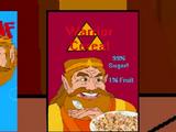 Warrior Cereal