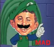 Mamad Luigi