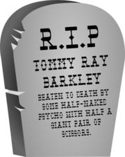 TommyRayBarkleyRIP