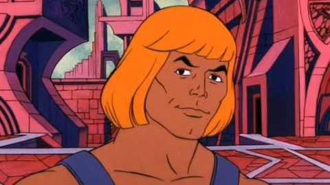 He-Man talks about drugs