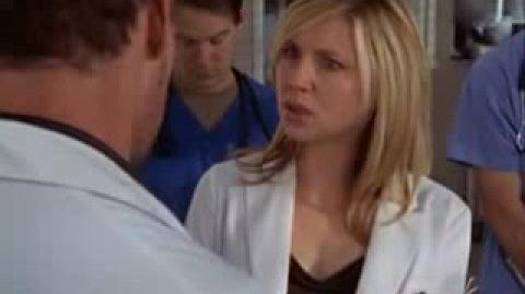 Scrubs - 'Did you eat my Mango Body Butter?'