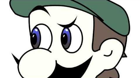 Go Weegee (Weegee animable)