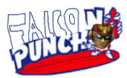 Falcon Punch drink