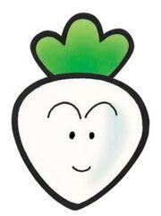 Mario Turnip