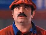 Mario Mario Mario