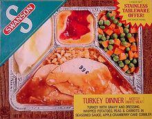 TV Dinner