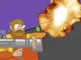 Dinner Blaster