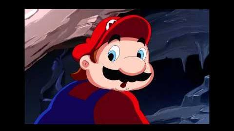 Hotel Mario - No HD
