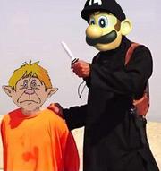 Luigislaughtershisvictimswithoutpityorremorse