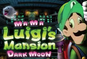 Mama Luigi's Mansion