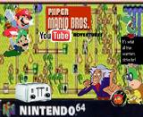 Pooper Mario Bros.