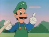 Agricultural Luigi