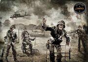 Eluryh War II