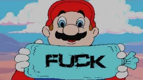Super Mario Super Special Shorties