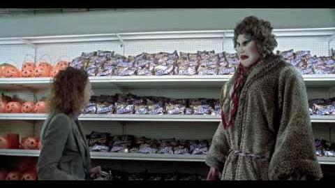 Snickers Commercial
