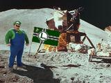 Moon Luigi