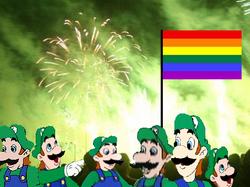 Gaydependenceday