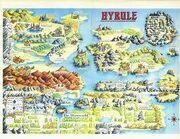 Hyrule Alternate