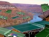 Table Tennis Land