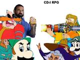 CDI RPG