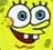 SpongeBob face