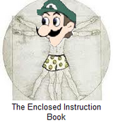 The Enclosed Instruction Book