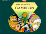The Return to Gamelon