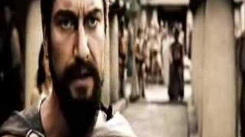 300 - This is madness. This is Sparta