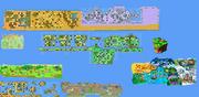 Mushroom Map