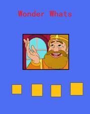 Wonder Whats Crackers