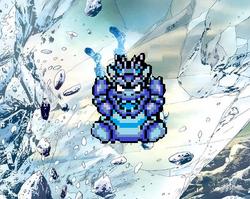 Frozenbowser
