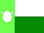 Shrexasflag