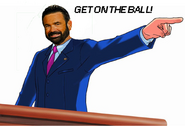 Billy mays get on the ball by foxer8787-d38jno0