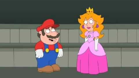 Bronx Mario