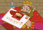 Mercychoc
