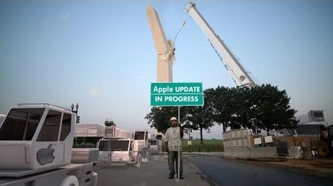 Apple Promises To Fix Glitches In Map Software By Rearranging Earth's Geography-0
