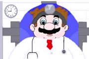 Fat Doctor Mario