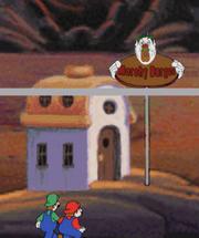 Morshyburger
