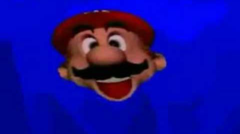 The Best Mario Head Video Ever!
