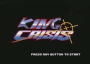 KingCrisis
