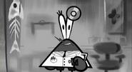 Dr. Krabs