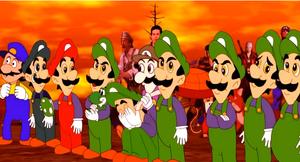 Luigi forms
