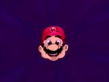 Brooklyn Mario Head