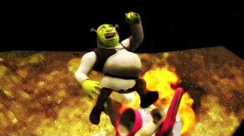 -SFM- Shrek's Deep, Thought Provoking Journey