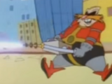 Pingas Blaster