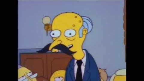 My name is Mr. Snrub